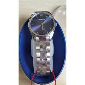 Relógio Mondaine Masculino 78080g0mhnaa