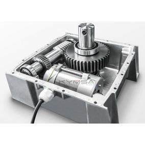 Motor Batiente Benincá Du.350 Para Uso En Bajo Nivel De Piso