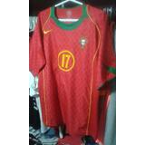 Camisa Cristiano Ronaldo Portugal 17 no Mercado Livre Brasil 269206a87041f
