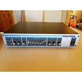 Amplificador De Bajos Hartke Ha2500