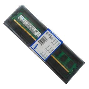 Memoria Samsung 4gb Ddr2 800 Solo Para Amd Nuevas