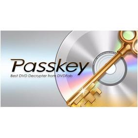 Dvdfab Passkey - Copie Dvd´s E Blu-ray Com Facilidade!