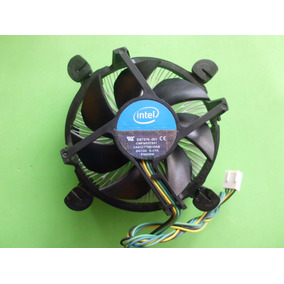 Fan Cooler Intel 1155/1156