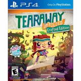 Tearaway Unfolded Edición Crafted Ps4 - Tdlv