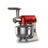 Batedeira Planetária 8 Velocidades 127v 1000w Master Chef