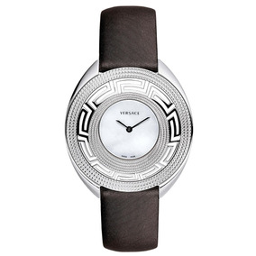 b2e6f603633 Relogio Versace Novo Na Caixa - Relógios De Pulso no Mercado Livre ...