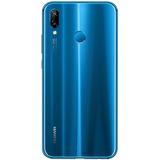 Huawei P20 Lite 32gb 4gb Dual Sim Face Id 16mp Fhd+ Nuevos!!
