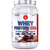 Whey Protein Usa - 907.1 G - Chocolate Midway