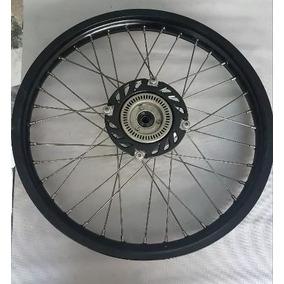 Roda Dianteira Honda Xre 300 Completa