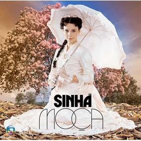 Novela Sinhá Moça Completa 2006 Em 20 Dvds - Frete Grátis