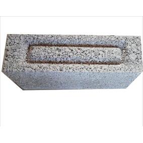 Block Macizo Ligero , 12cm X 20cm X 40cm