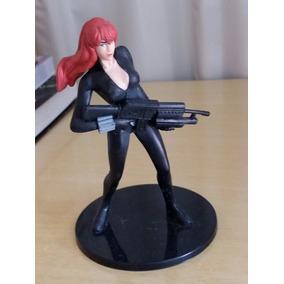 Action Figure - Viúva Negra