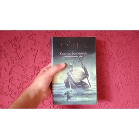 Livro Contos Inacabados - J.r.r. Tolkien - Contos Inacabados
