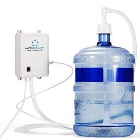 Bomba Para Dispensador Agua Y Hielo De Refrigerador Duplex.