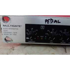 Multigate Behringer Xr1400