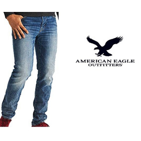 Jeans American Eagle. Aeropostale. Original. Talla 30x32