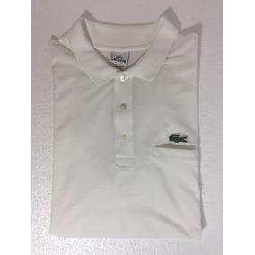 70fc397e429e7 Camisa Polo Lacoste Importada - Pólos Manga Curta Masculinas no ...