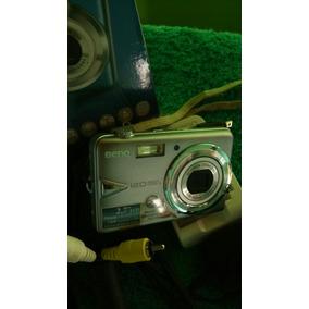 Camara Digital Benq Modelo E1260