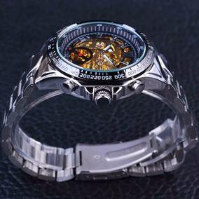 37e77eceac0 Relogios Esqueletos Importados - Relógios no Mercado Livre Brasil