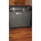 Amplificador Behringer Vt30fx