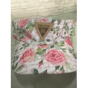 8830b827b16cb Chapeu Gucci - Acessórios da Moda Coral no Mercado Livre Brasil
