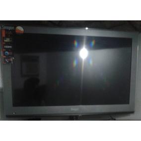 Tv Monitor Siragon 32 Pulgada En Excelente Estado Dvd