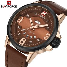 Relógio Naviforce4 - Prova D