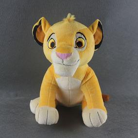 Rei Leão (simba) Urso De Pelúcia - Brinquedos e Hobbies no Mercado ... 1896a2233