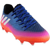 adidas Zapatos De Fútbol Messi 16.1 Fg Azul   Blanco  . b1473e4336d9f
