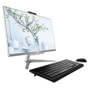 Desktop Acer C24-865-aci5nt I5 1.6ghz/12gb/1tb/23.8 Fhd/w10