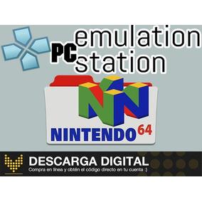 300 Juegos Nintendo 64 Emulador Para Android En Mercado Libre Mexico