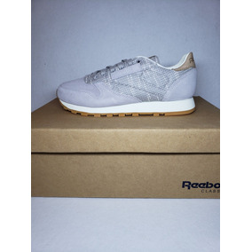 Tenis Reebok Classic Leather Ebk Dama