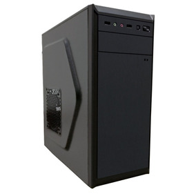 Computador Intel Core 2 Duo 4gb Hd 80gb Linux Teclado Mouse
