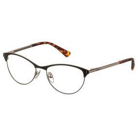68684cd8a08f8 Oculos De Grau Dourado Colcci - Óculos no Mercado Livre Brasil