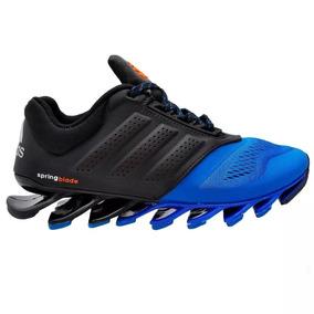 Tênis adidas Springblade Masculino Frete Gratis Fto Original