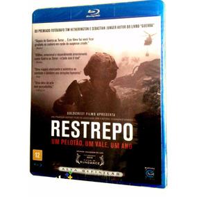 Blu-ray - Restrepo Um Pelotão, Um Vale, Um Ano - Original 21