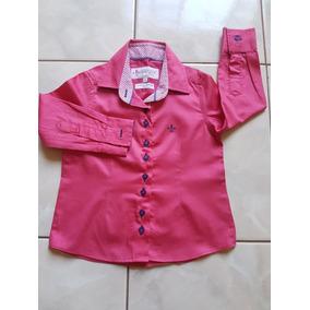 10f1cc42308 Camisa Social Infantil Dudalina - Camisa Social Manga Longa no ...