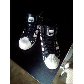 9e8469f32e05c Zapatillas Adidas Con Tacos Escondido - Zapatillas Adidas de Mujer ...