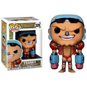 Pop Funko One Piece - Franky #329