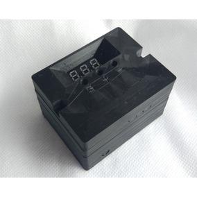 W1209 + Fuente + Caja Plastica Impresion 3d