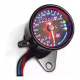 Painel Retro Para Customizar Motos Bobber Custom Chopper 04