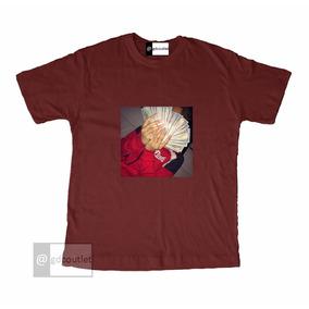 Girls Chapeuzinho Vermelho - Camisetas e Blusas Manga Curta em São ... 1763c9c63f1f6