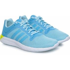 buy popular 363b0 8cec0 Zapatos adidas Mujer Originales Running Climacool.