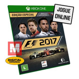 Formula 1 2017 Xbox One - Original Digital - F1 2017