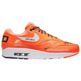 Tenis Nike Para Hombre Air Max 1 Envío 3-7 Días Hábiles