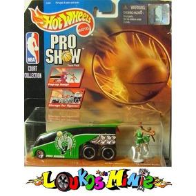 cafe698470 Hot Wheels Pro Show Nba - Brinquedos e Hobbies no Mercado Livre Brasil