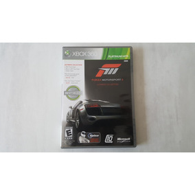 Forza Motorsport 3 Ultimate Collection - Xbox 360 Original