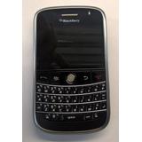 Blackberry Bold 9000 Original Liberado Funda De Regalo