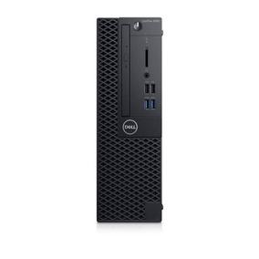 Optiplex 3060 Small Desktop- Core I7 8700, 16gb, 1tb Sata
