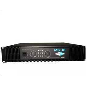 Amplificador Mea Audio Mg16